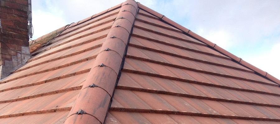 Ecclesall Roofing